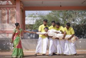 Tamilarasan – Santhiya