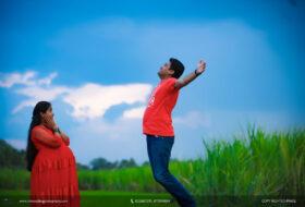 Gopi – Kavi Maternity shoot