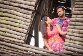 Praveen – Dhivya